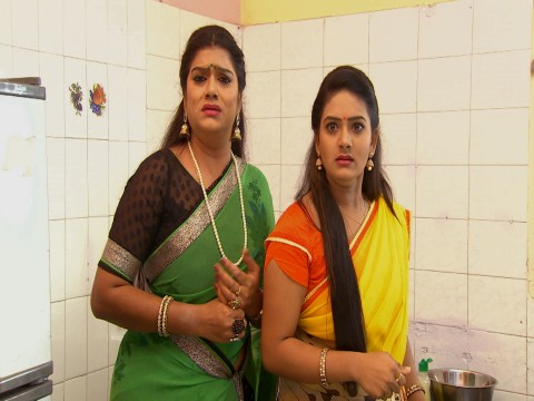 Muddha Mandaram Ep 977 10th January 2018