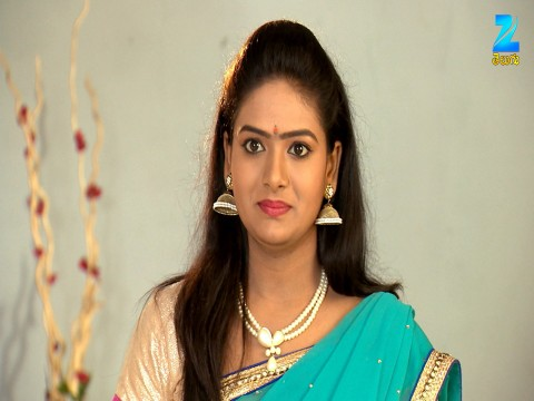 Zee Telugu Mudda Mandaram Live Please - gaurani almightywind