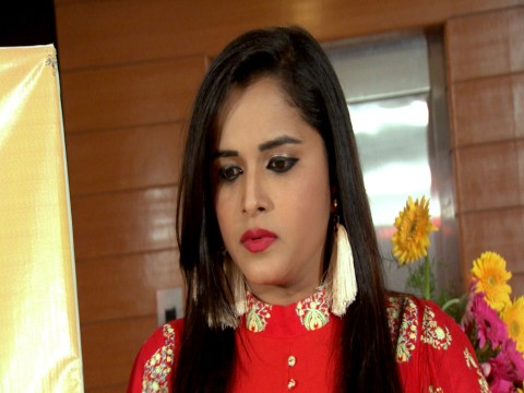 Mutyala Muggu Ep 483 10th January 2018