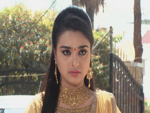 Mutyala Muggu Ep 484 11th January 2018