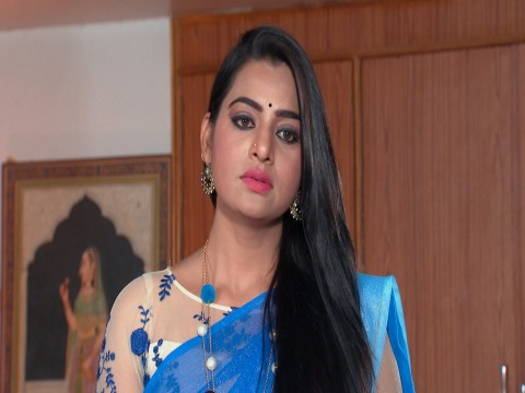 Mutyala Muggu Ep 486 15th January 2018