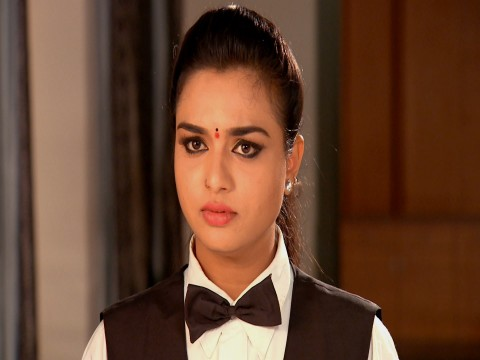 Mutyala Muggu Ep 487 16th January 2018