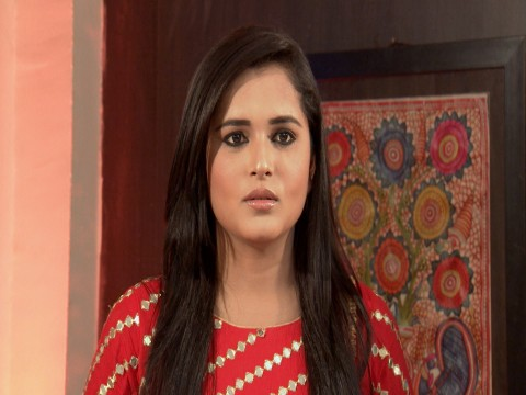 Mutyala Muggu Ep 507 13th February 2018