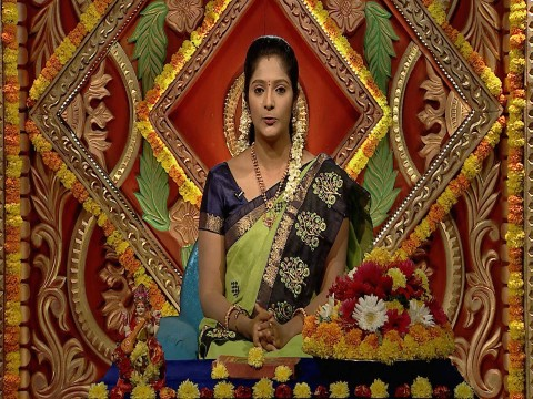 Omkaram Ep 1058 15th October 2018