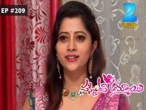 Pakkinti Ammayi - Episode 209 - July 25, 2017 - Full Episode