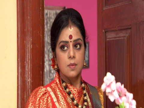 Punnaga Ep 313 12th March 2018