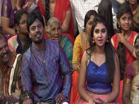 Raa Randoi Veduka Cheddham - Episode 30 - January 8, 2018 - Full Episode