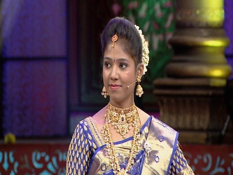 Raa Randoi Veduka Cheddham Ep 41 5th February 2018