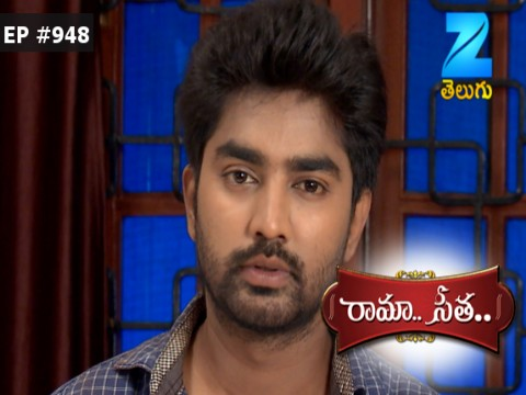 Rama Seetha - Episode 948 - September 12, 2017 - Full Episode