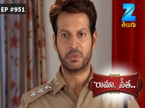 Rama Seetha - Episode 951 - September 15, 2017 - Full Episode