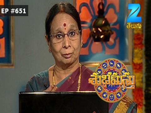 Subhamasthu - Episode 651 - August 10, 2017 - Full Episode