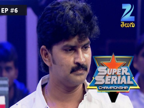 Super Serial Championship Ep 6 23rd October 2016