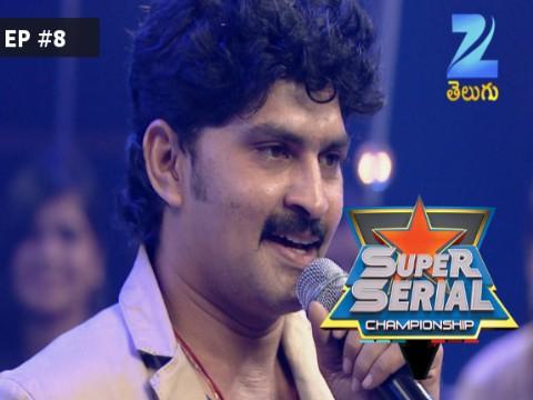 Super Serial Championship Ep 8 13th November 2016