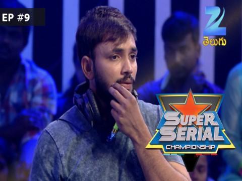 Super Serial Championship Ep 9 20th November 2016