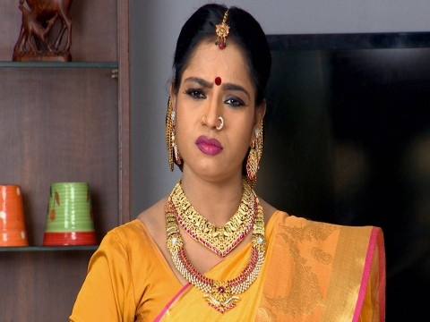 Suryavamsham Ep 134 11th January 2018