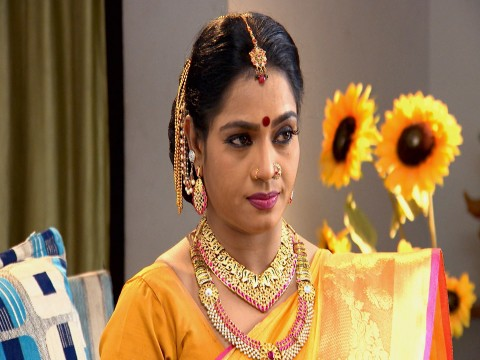 Suryavamsham Ep 135 12th January 2018