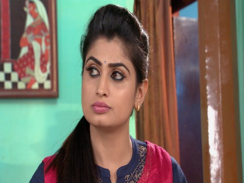 That Is Mahalakshmi Ep 81 13th November 2017