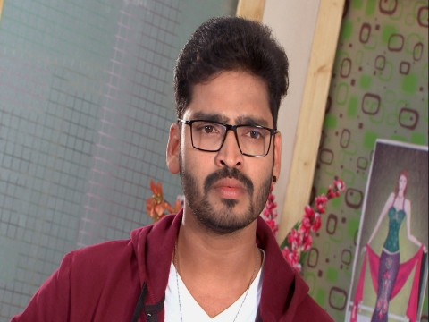 That Is Mahalakshmi Ep 123 10th January 2018