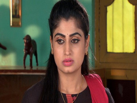 That Is Mahalakshmi Ep 125 12th January 2018