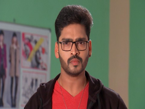 That Is Mahalakshmi Ep 126 15th January 2018