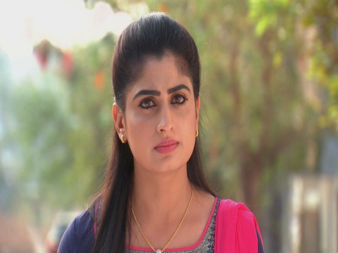 That Is Mahalakshmi Ep 129 18th January 2018