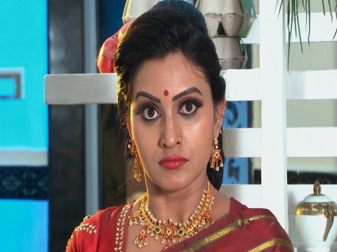 That Is Mahalakshmi Ep 131 22nd January 2018