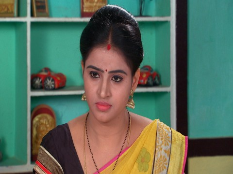 That Is Mahalakshmi - Episode 152 - February 20, 2018 - Full Episode