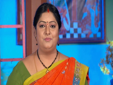 That Is Mahalakshmi Ep 166 12th March 2018
