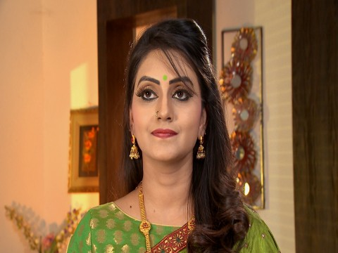 That Is Mahalakshmi Ep 167 13th March 2018
