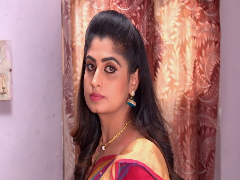 That Is Mahalakshmi Ep 168 14th March 2018