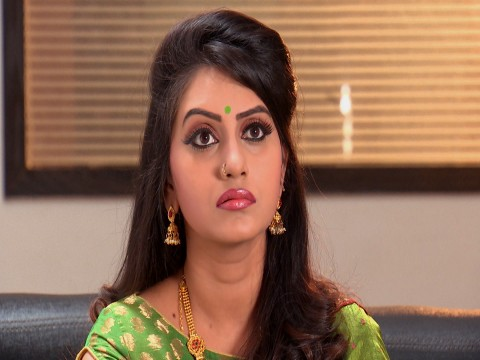 That Is Mahalakshmi Ep 169 15th March 2018