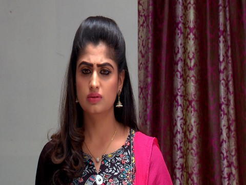 That Is Mahalakshmi Ep 171 19th March 2018