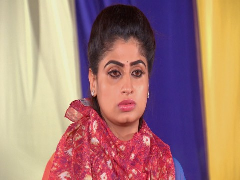 That Is Mahalakshmi Ep 172 20th March 2018