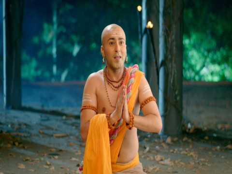 Thenali Ramakrishna - Episode 3 - January 17, 2018 - Full Episode