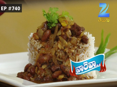 Vah Reh Vah – Cookery Show  – 21st Jul
