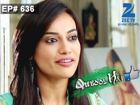 Qubool Hai Zee Tv Serial Full Title Song