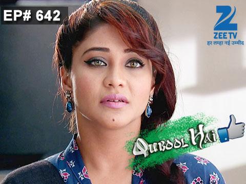 Qubool Hai - TV Show - india-forums.com