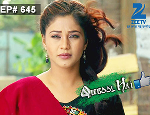 Qubool Hai - Episode 645 - Full Episode