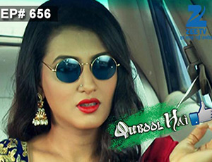 Qubool Hai - Episode 656 - Full Episode