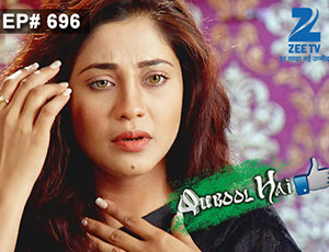 Qubool Hai - Episode 696 - Full Episode