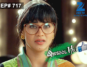 Qubool Hai - Episode 717 - Full Episode