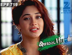 Qubool Hai - Episode 719 - Full Episode