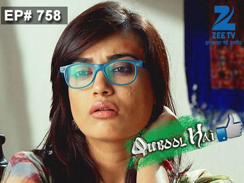 Qubool Hai - Episode 758 - September 21, 2015 - Full Episode