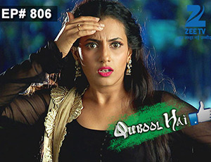 Qubool Hai - Episode 806 - Full Episode