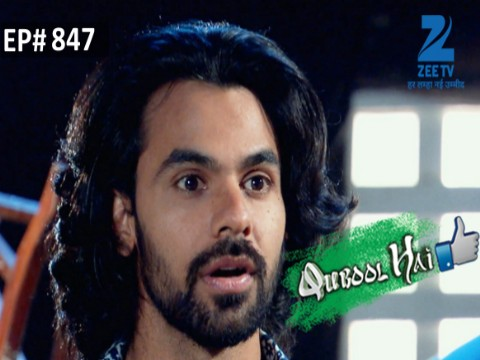 Qubool Hai - Episode 847 - January 13, 2016 - Full Episode