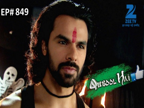 Qubool Hai - Episode 849 - January 15, 2016 - Full Episode