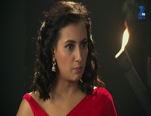 Qubool Hai Ep 854 21st January 2016