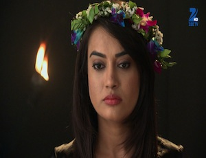 Qubool Hai - Episode 855 - January 22, 2016 - Full Episode