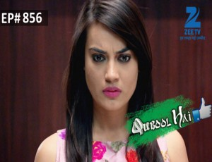 Qubool Hai - Episode 856 - January 23, 2016 - Full Episode