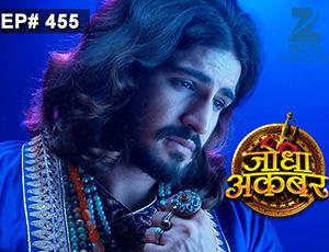 Jodha Akbar - Episode 455 - March 5, 2015 - Full Episode